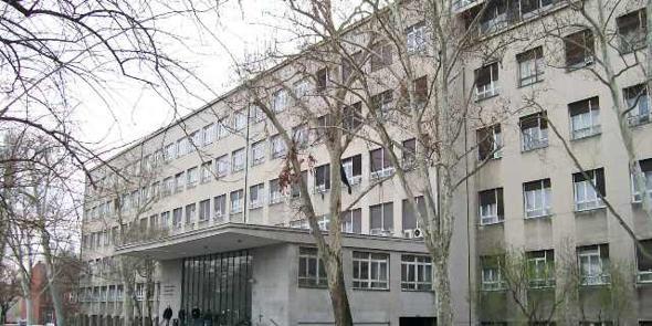 Arhitektonski Fakultet U Zagrebu Ukljucio Se U Javnu Raspravu O