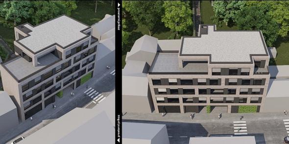 Rezultati Natjecaja Za Izradu Idejnog Arhitektonskog Rjesenja