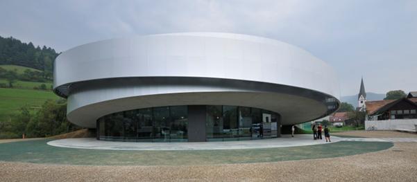 Suvremena Arhitektura Inzenjerski Pristup Europski Majstori